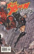 X-Treme X-Men X-Pose (2003) 1