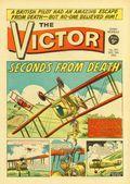 Victor (1961-1992 D.C. Thompson) UK 252