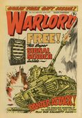Warlord (1974-1986 D.C. Thomson) UK 122