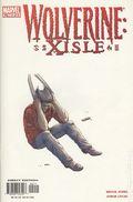 Wolverine Xisle (2003) 2