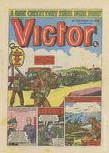 Victor (1961-1992 D.C. Thompson) UK 993