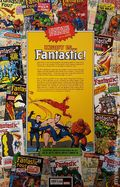Kirby is Fantastic HC (2019 Marvel) King-Size Edition 1-1ST