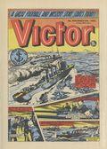 Victor (1961-1992 D.C. Thompson) UK 994