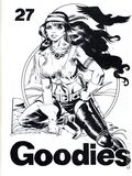 Goodies (1982-1997 Jabberwocky Graphix) The Little Book of Naughty Bits 27