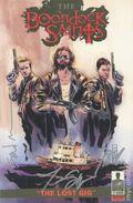 Boondock Saints the Lost Gig (2010) 1
