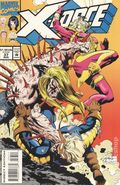 X-Force (1991 1st Series) 37