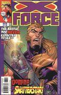 X-Force (1991 1st Series) 76