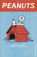 Peanuts (2012 Kaboom Volume 2) 23BOOM