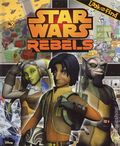 Star Wars Rebels Look and Find HC (2015 Phoenix International Publications) 1-1ST