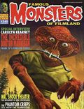 Famous Monsters of Filmland (1958) Magazine 240
