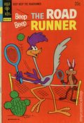 Beep Beep the Road Runner (1966 Gold Key) Mark Jewelers 37MJ