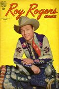 Roy Rogers Comics (1948-61 Canadian Edition) 4