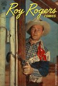 Roy Rogers Comics (1948-61 Canadian Edition) 5