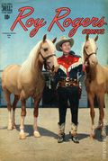 Roy Rogers Comics (1948-61 Canadian Edition) 6
