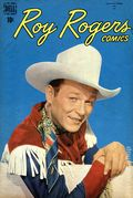 Roy Rogers Comics (1948-61 Canadian Edition) 7