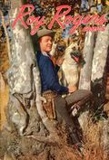 Roy Rogers Comics (1948-61 Canadian Edition) 13