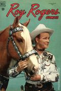 Roy Rogers Comics (1948-61 Canadian Edition) 19