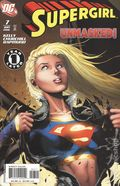 Supergirl (2005 4th Series) 7