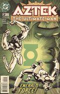 Aztek the Ultimate Man (1996) 2