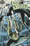 Doc Savage (1988 2nd DC Series) 16
