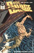 Doc Savage (1988 2nd DC Series) 7