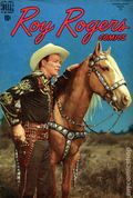 Roy Rogers Comics (1948-61 Canadian Edition) 8