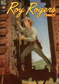 Roy Rogers Comics (1948-61 Canadian Edition) 15