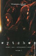 Wytches TPB (2015 Image) 1B-1ST