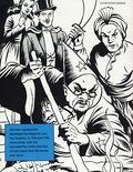 Official Mandrake Sundays TPB (1989 Pioneer) 2-1ST