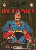 Golden Age of DC Comics HC (2019 Taschen) Bibliotheca Edition 1-1ST