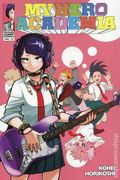 My Hero Academia GN (2015- A Viz Digest) 19-1ST