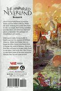 Promised Neverland GN (2017- A Viz Digest) 10-1ST