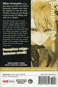 Seraph of the End: Vampire Reign GN (2014 Viz Digest) 17-1ST