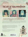 Wandering Luminations The Art of Tara McPherson HC (2019 Dark Horse) 1-1ST