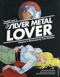 Silver Metal Lover HC (2019 It's Alive) 1A-1ST