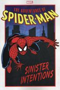 Adventures of Spider-Man Sinister Intentions TPB (2019 Marvel) 1-1ST