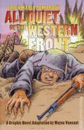 All Quiet On the Western Front GN (2019 Dead Reckoning) 1-1ST