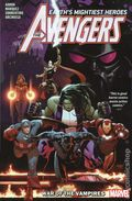 Avengers TPB (2018- Marvel) By Jason Aaron 3-1ST