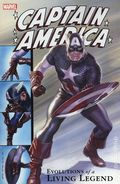 Captain America Evolutions of a Living Legend TPB (2019 Marvel) 1-1ST