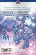 Captain Ginger TPB (2019 Ahoy Comics) 1-1ST