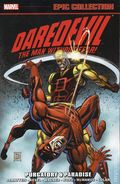 Daredevil Purgatory and Paradise TPB (2019 Marvel) Epic Collection 1-1ST