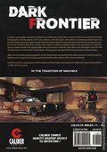 Dark Frontier GN (2019 Caliber) 1-1ST