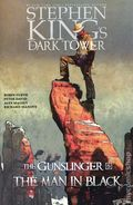 Dark Tower The Gunslinger HC (2019 Gallery 13) 2nd Edition 5-1ST