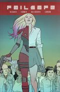 Failsafe TPB (2019 Vault Comics) 1-1ST