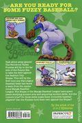 Fuzzy Baseball GN (2016- Papercutz) 2-1ST