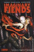 Imaginary Fiends TPB (2019 DC/Vertigo) 1-1ST