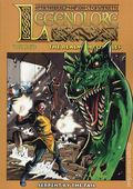 Legendlore The Realm Chronicles TPB (2017- Caliber) 5-1ST