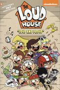 Loud House GN (2017- Papercutz) Nickelodeon 6-1ST