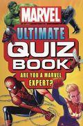Marvel Ultimate Quiz Book SC (2019 DK) 1-1ST