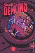 Maxwell's Demons TPB (2019 Vault Comics) 1-1ST